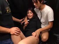 低姿勢で渋谷ギャルをナンパして車に乗ると変貌して強姦する鬼畜集団