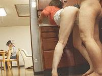 近所で評判の美人奥さんが出産して急激に感度があがりママチャリ乗っていたら変態男にいきなり襲われ何度もイカされ発情しまくる